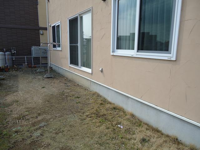 花巻市外壁塗装工事