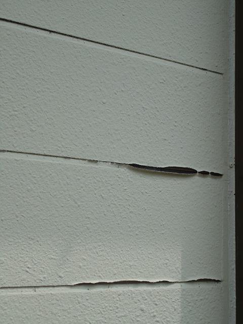 盛岡市西松園外壁補修
