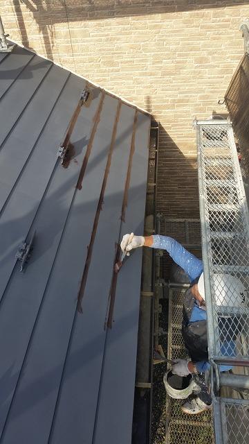 盛岡市外壁・屋根塗装工事