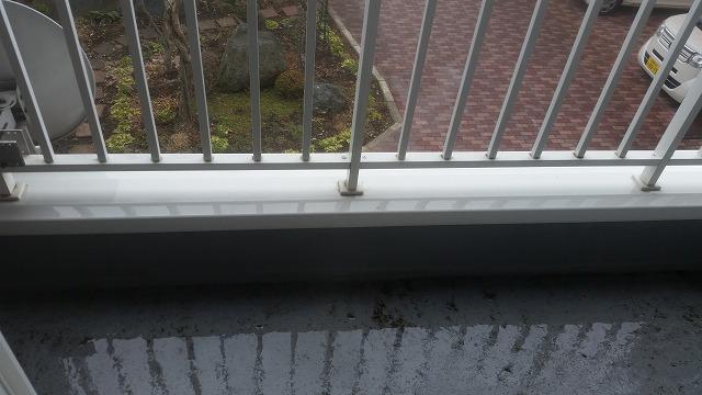 滝沢市にて防水工事の現地調査にお伺いしました