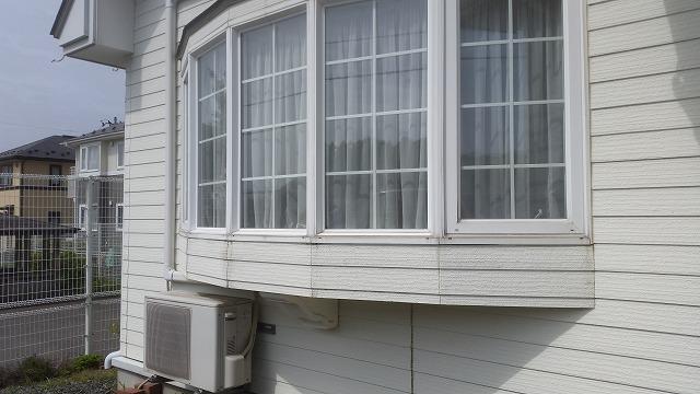 滝沢市屋根外壁塗装工事