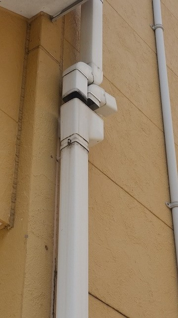 盛岡市外壁屋根塗装工事