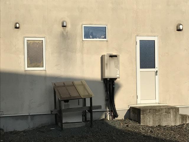 盛岡市向中野外壁