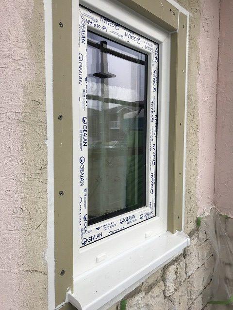 盛岡市窓交換玄関ドア交換